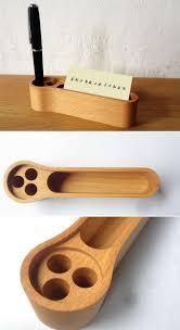 wooden pencil holder plans wooden pen pencils holder business card stand holder desk organizer