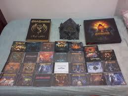 Blind Guardian 2013 Blind Guardian Brasil Coleção Dos Fãs Do Blind Guardian