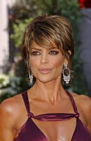 how to get lisa rinna s haircut step by step best hairstyle of 2014 short shag hairstyles short shag and