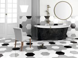 graphic symmetry from tile of spain tileofspainusa com