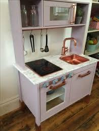 Ikea Kitchen Hack Purple Rose Gold Copper Grey Ike Kitchen Hack Makeover Kids