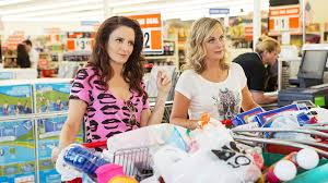 sisters u0027 review tina fey and amy poehler deliver big laughs u2013 variety