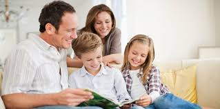 4 great family bonding ideas for around the house