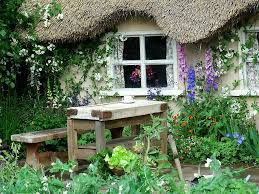 small english cottages triyae com u003d small country backyard ideas various design