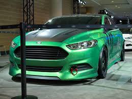 2013 ford fusion spoiler ford fusion taitanium 2014 modified wide