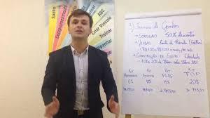 Fabuloso Como apresentar o plano da Hinode no papel em 3 minutos - Fernando  &KV36
