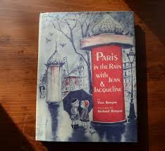 Mcgraw Bookshelf On My Bookshelf Paris In The Rain With Jean U0026 Jacqueline Kaesey