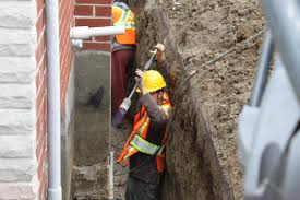 basement waterproofing contractors ashpark construction