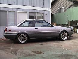 1986 toyota corolla gts hatchback for sale 1987 toyota corolla exterior pictures cargurus