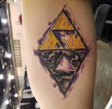 my link between worlds triforce tattoo rebrn com