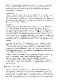 judaism for dummies pdf