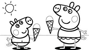 coloring pages ice cream cone ice cream cone coloring page ice cream coloring page coloring pig