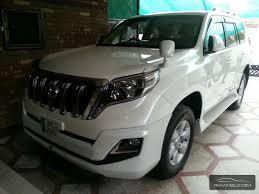 toyota land cruiser prado txl 2014 toyota prado tx limited 2 7 2014 for sale in lahore pakwheels