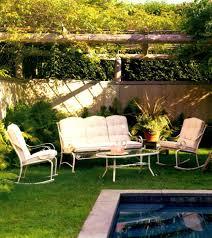 Patio Furniture Kmart by Martha Moments Remembering Martha Stewart Everyday Garden