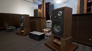 ds 9 home theater system mr mizutani deeply impressed with his ds 251 mkii u0027s after 2