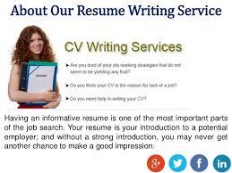 Resume Writting Choose Resume Writing Service At 9amjobs Com