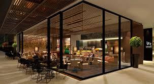 italian restaurant decor with crust italian restaurant concept