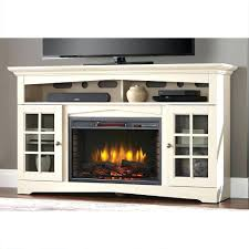 white fireplace tv stand canadian tire antique modern electric