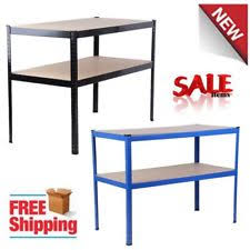 Woodworking Bench For Sale Uk by Work Benches Other Diy Tools Ebay