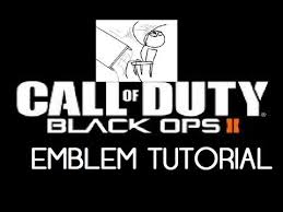 Guy Flipping Table Meme - black ops 2 emblem black ops 2 emblem tutorial meme face