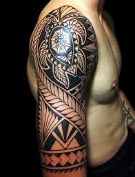 mens tribal sleeve tattoos designs mens tribal sleeve tattoos
