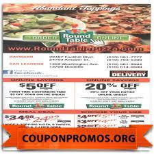 Round Table Pizza Lynnwood Round Table Pizza Menu Auburn Ca Brokeasshome Com