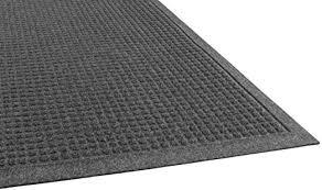 amazon com guardian ecoguard indoor wiper floor mat recycled