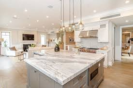 Kitchen Family Room Ideas Kitchen And Great Room Ideas Large Transitional Eat In Kitchen