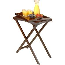 devon butler table walnut walmart com
