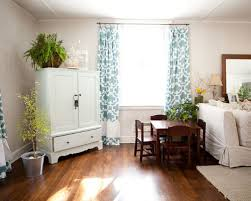 Green Curtains For Living Room by Pattern Curtains Houzz