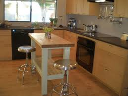 kitchen islands small spaces kitchen kitchen island carts ideas for small spaces home
