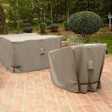 Protective Covers For Patio Furniture - fancy outdoor patio furniture covers creative design amazon com