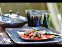 cuisine japonaise santé 95 votre référence santé recette des rouleaux de boeuf à la