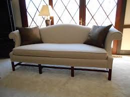 custom made sofa slipcovers camel back sofa
