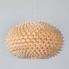 gorgeous wood veneer lamp shade living room wood veneer lamp