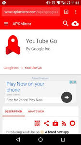 utube apk how to offline on your android phone make tech easier