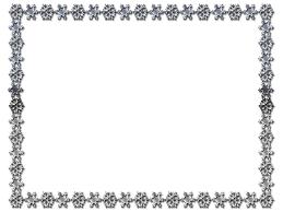 snowflake frame 7 by jennydittmann on deviantart