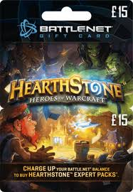 15 gift cards buy hearthstone 15 gift card free uk delivery
