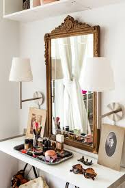 Ikea Vanity Table 371 Best Dressing Table Obsession Images On Pinterest Makeup