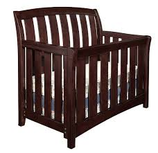Safe Sleeper Convertible Crib Bed Rail by Westwood Design Cribs Westwood Design Brookline Convertible Crib