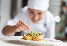 kitchen chef where are all the female chefs the modern pantry s anna hansen