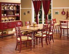 French Country Dining Room Decor by The Midwest Cottage French Country Hutch Exactly What I Want In