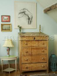 bp006 49 upcycled wooden chest of drawers with artwor