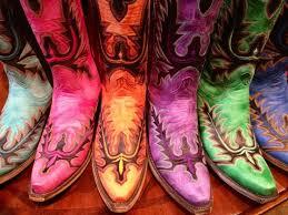 s boots cowboy