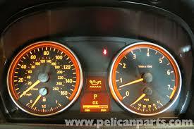 bmw 5 series check engine light bmw e90 change procedure e91 e92 e93 pelican parts diy