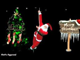 we wish you a merry wishes with beautiful animated pics