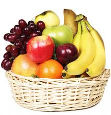 fruit baskets deluxe small fruit baskets 30 45