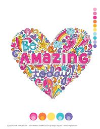 notebook doodles go coloring u0026 activity book design originals