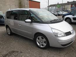 Used Renault Espace Cars For Sale In Manchester Gumtree