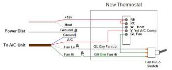 travel trailer ac wiring travel wiring diagrams